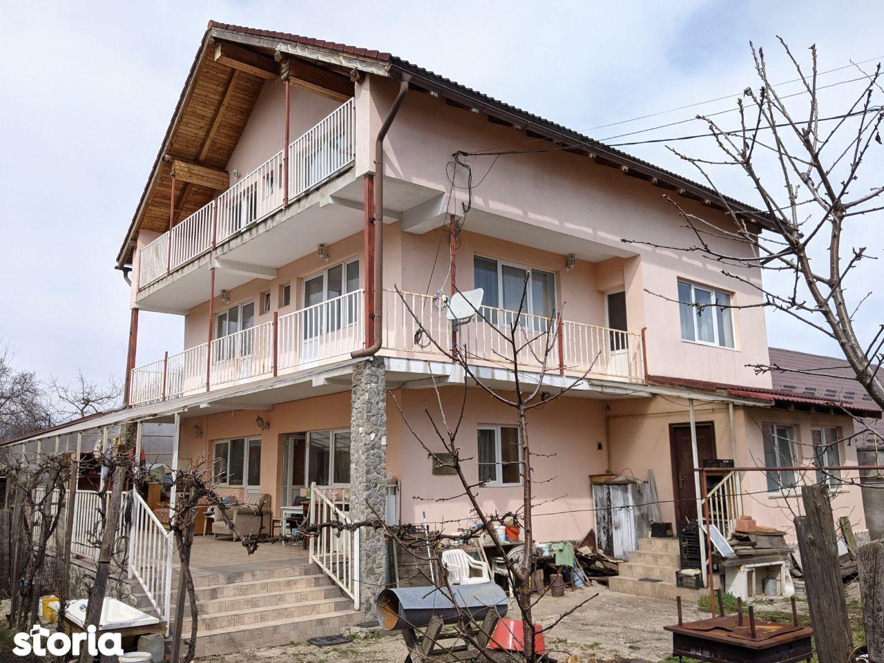 Casa Sacele Baciu ideala pentru pensiune