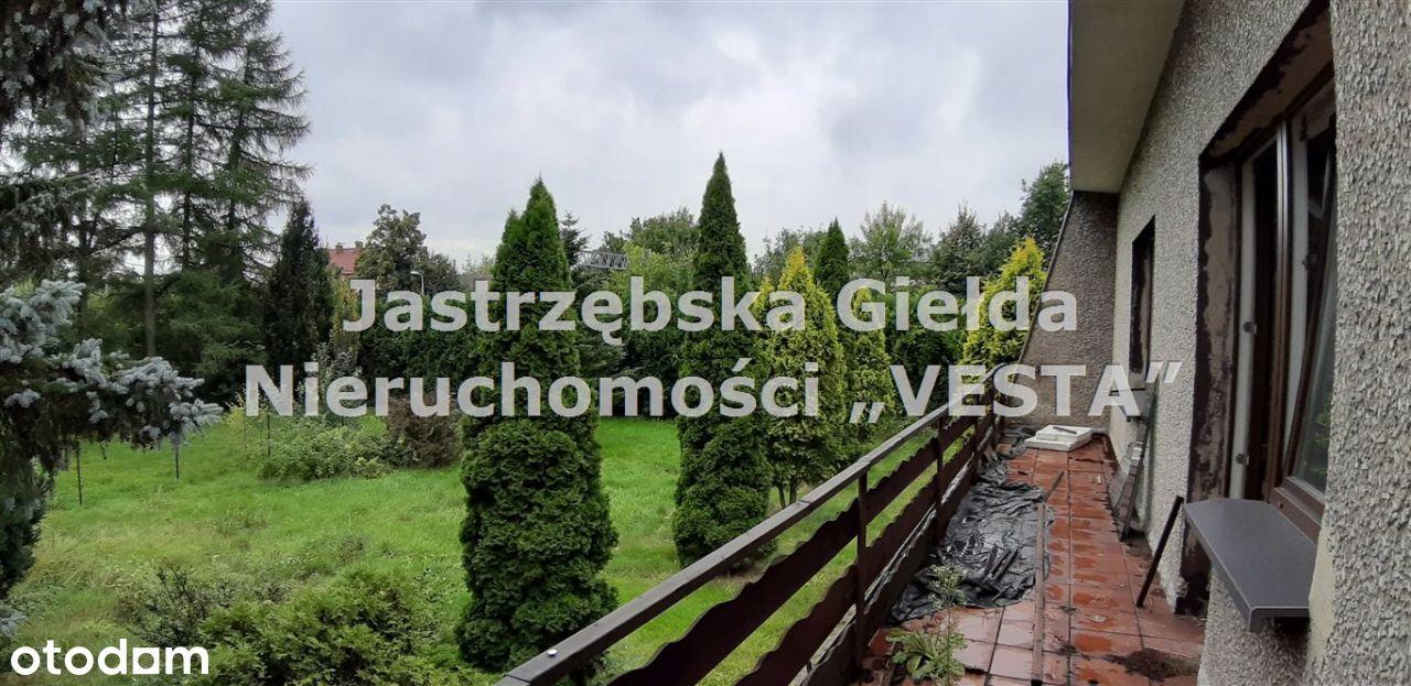 Dom w Wodzisławiu Śl. z przeznaczeniem do remontu.