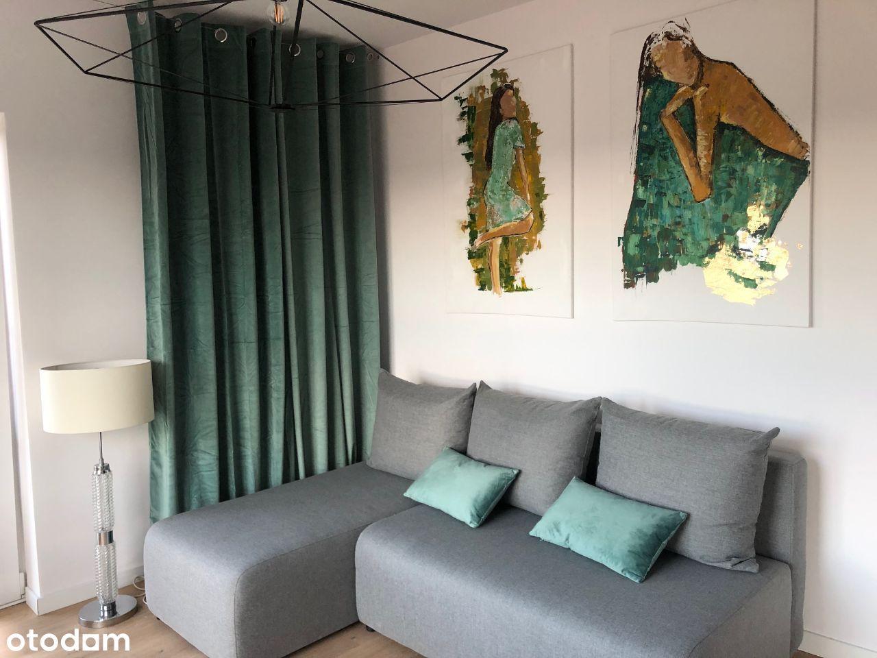 KAWALERKA 30 m2, blisko centrum