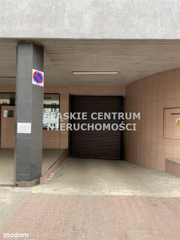 Garaż, Katowice, Opolska