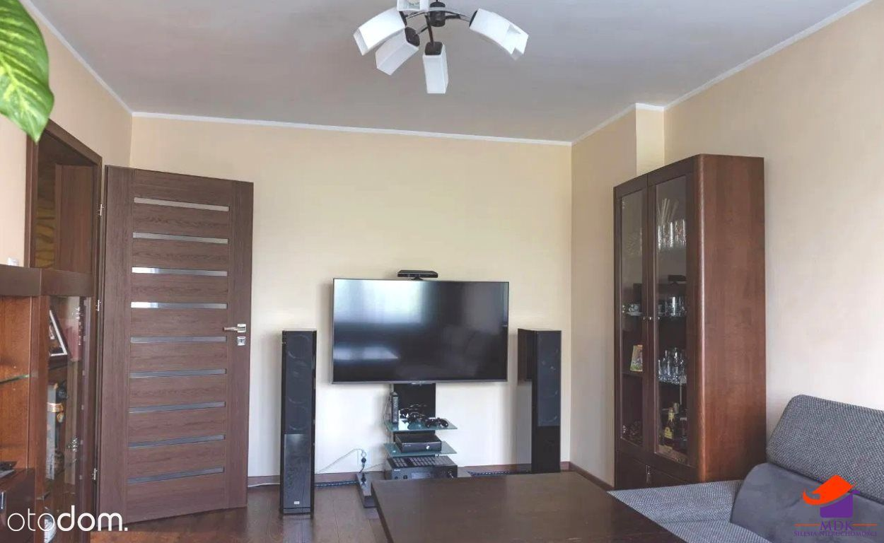 Sprzedam mieszkanie M4-Katowice-Ligota