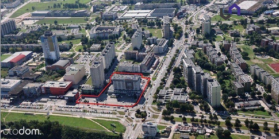 Lokal użytkowy, 7 541 m², Tychy