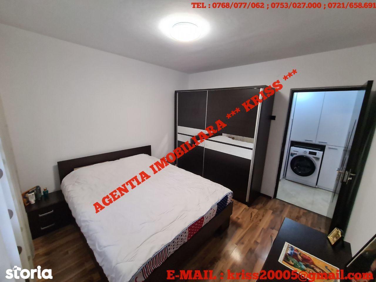 APARTAMENT 2 Camere CRAIOVEI Confort 1 Mobilat Și Utilat Centrală