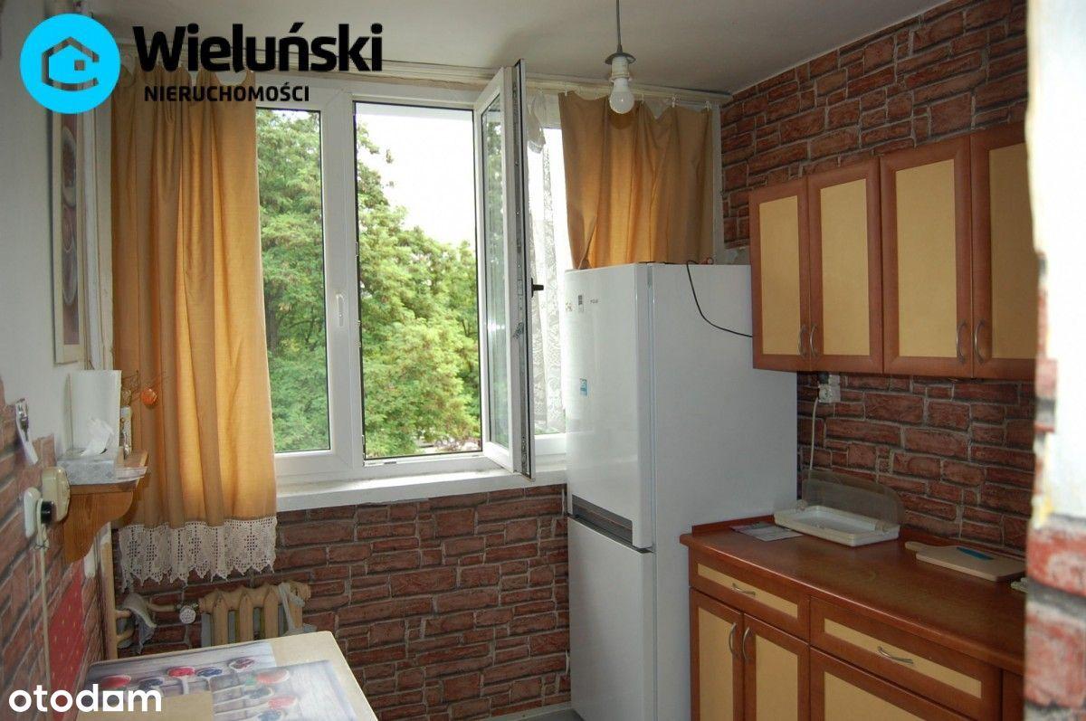 Mieszkanie - Wrocław Szczepin