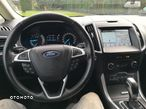 Ford S-Max 2018 Rok 180 KM AUTOMAT - 9