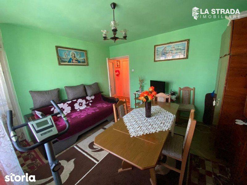 Apartament 2 camere, strada Mehedinti, cartierul Manastur