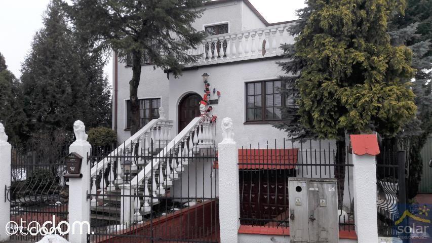 Dom wolnostojący na Czyżkówku.