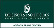 Real Estate Developers: Decisões e Soluções Braga Centro - Braga (Maximinos, Sé e Cividade), Braga