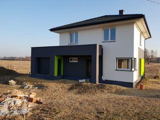 Dom wolnostojący 125 m2, ogródek, REZERWACJA