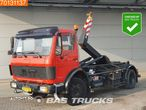 Mercedes-Benz 1620 4X2 Perfect-Condition! Only 73.000km! Manual Steelsuspension - 1
