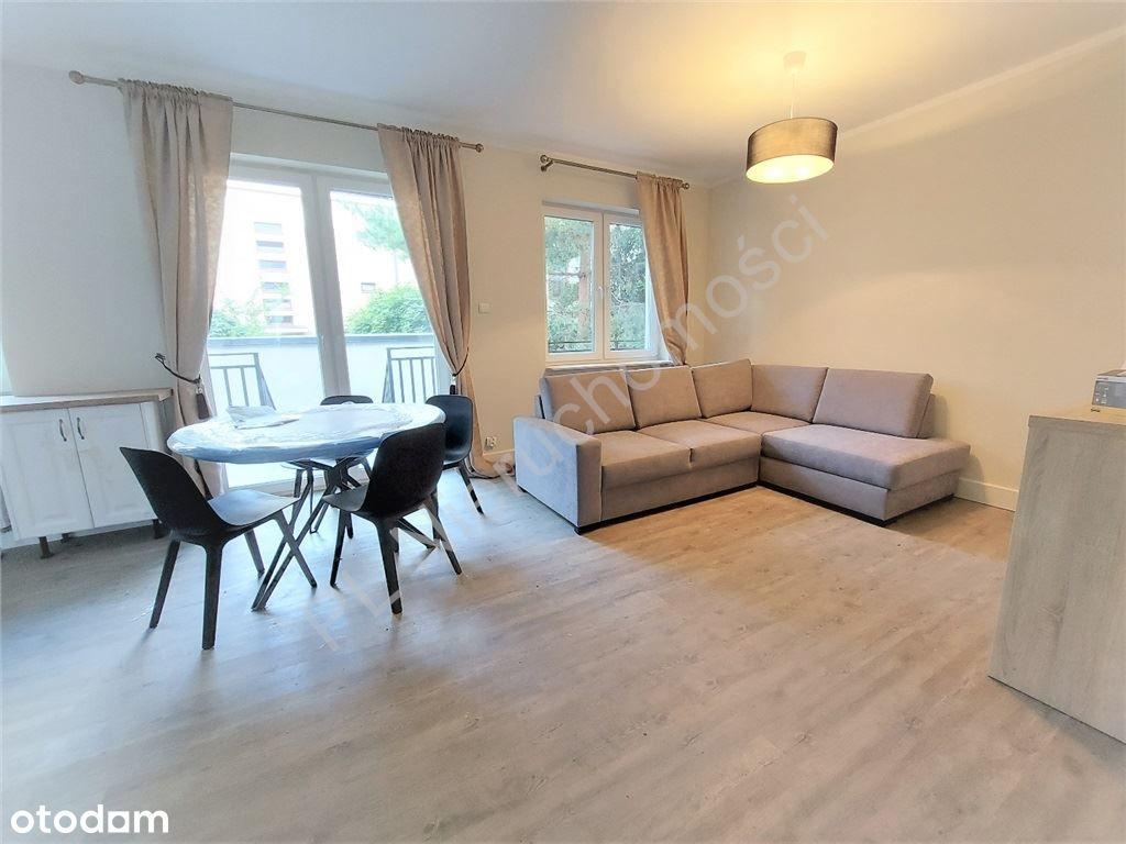 Mieszkanie, 61 m², Warszawa