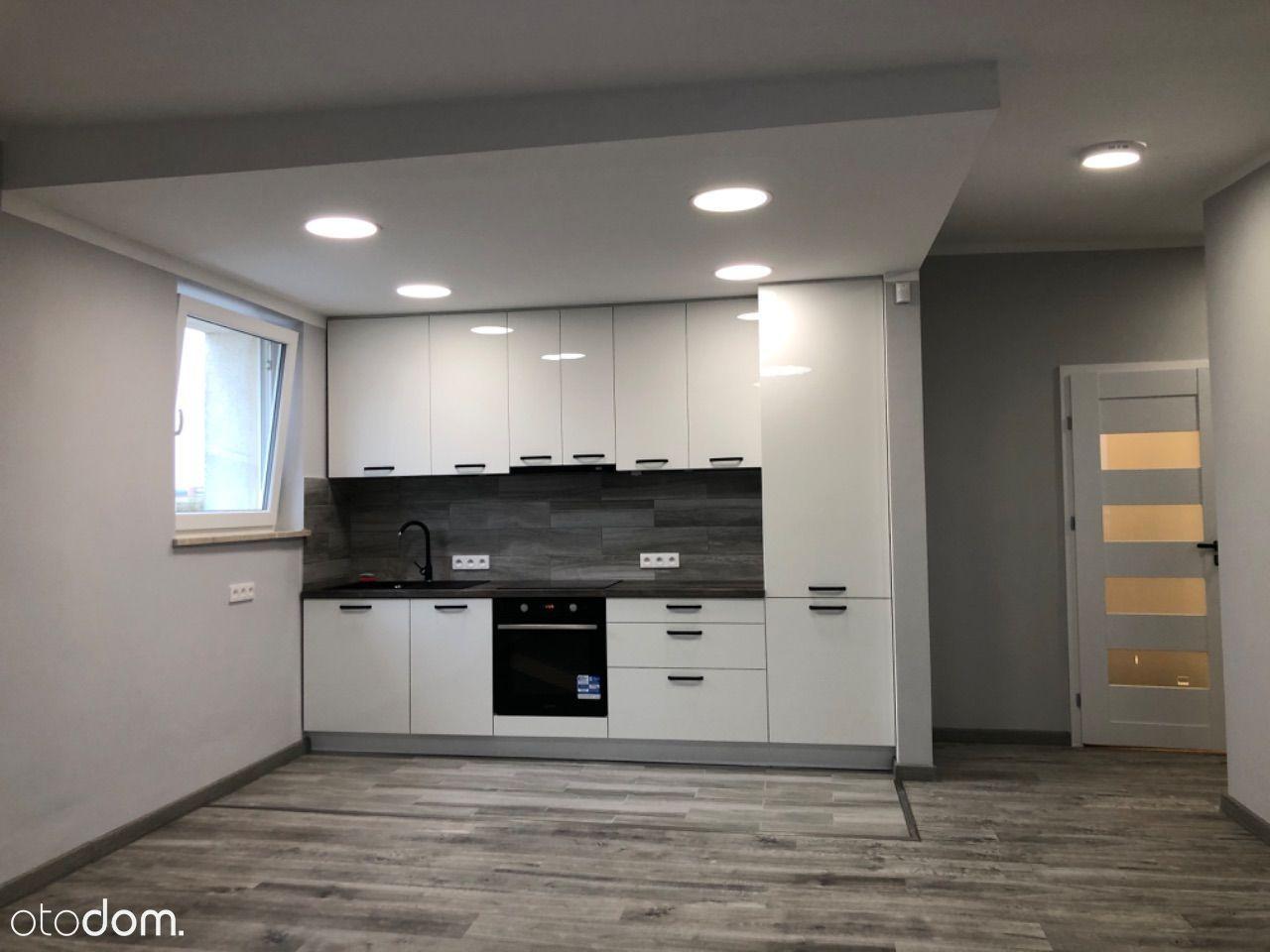 [OBNIŻONA CENA ] Nowe mieszkanie w centrum