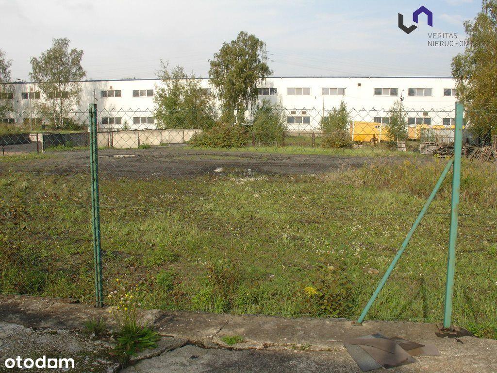 Działka, 4 500 m², Gliwice