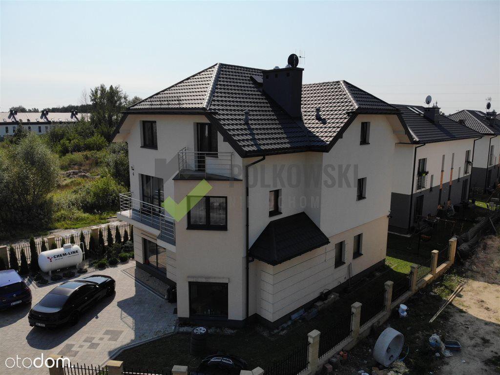 Dom, 355 m², Ząbki