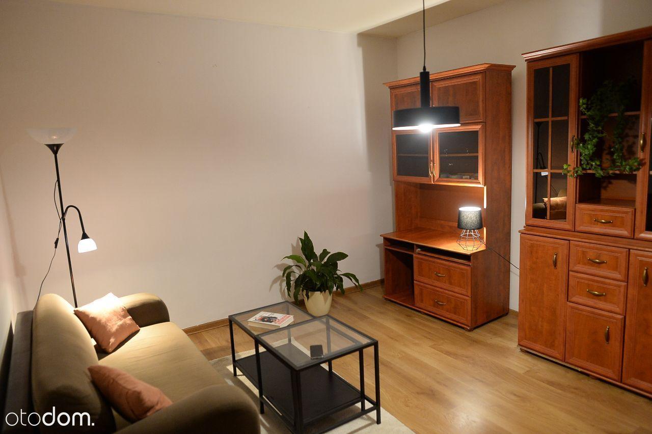 Mieszkanie na ulicy Grabowej 36 mkw - po remoncie!