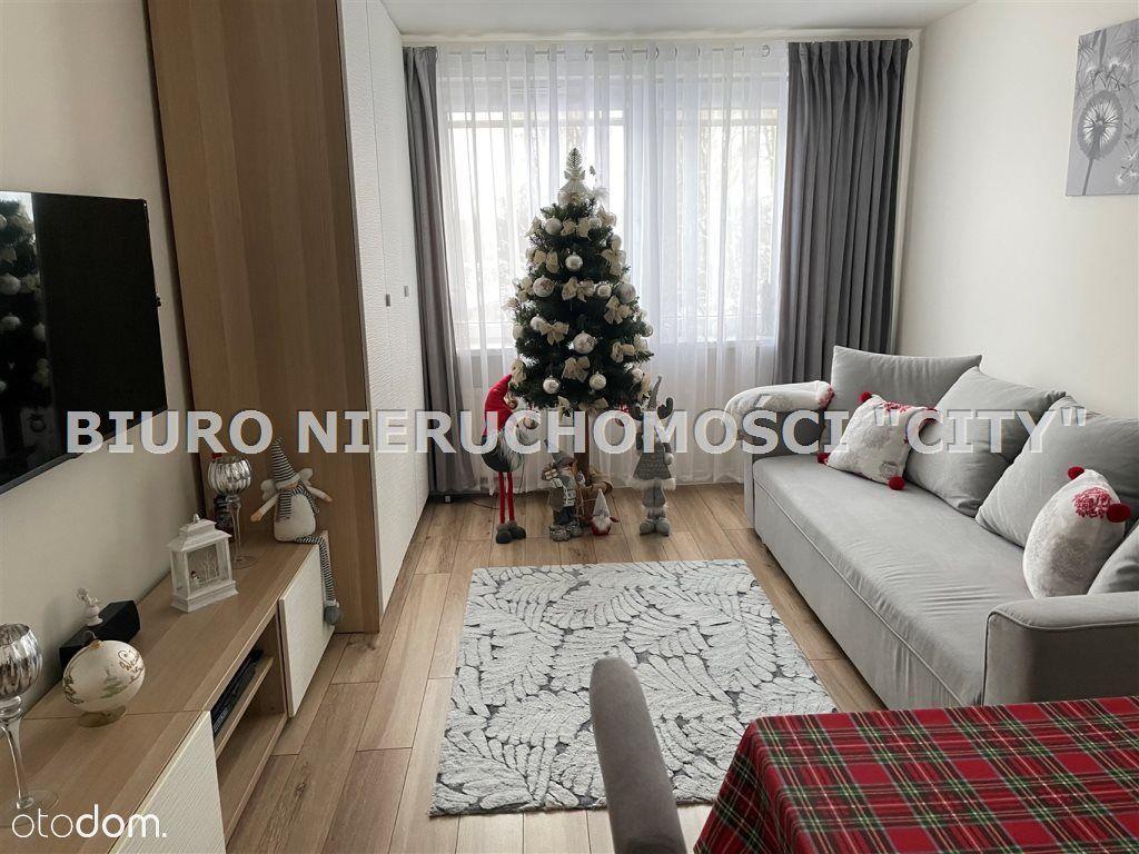 Mieszkanie, 38,77 m², Sosnowiec