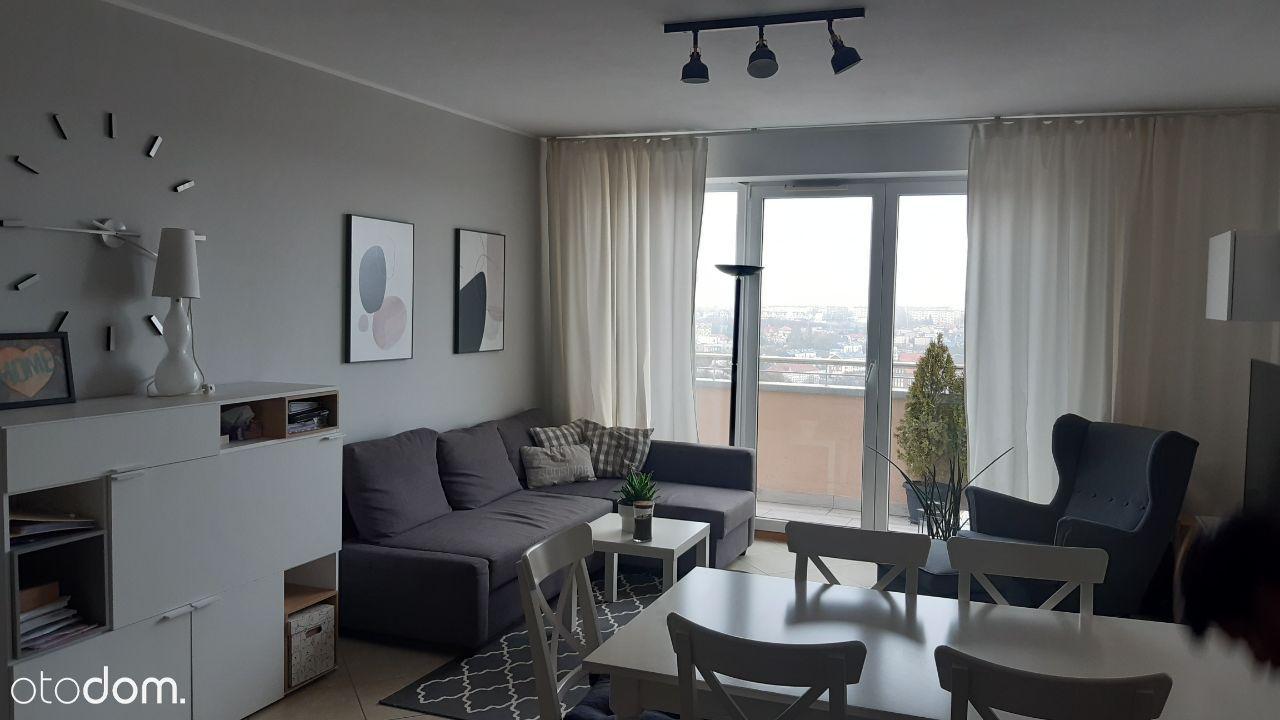 Słoneczne mieszkanie z urzekającym widokiem