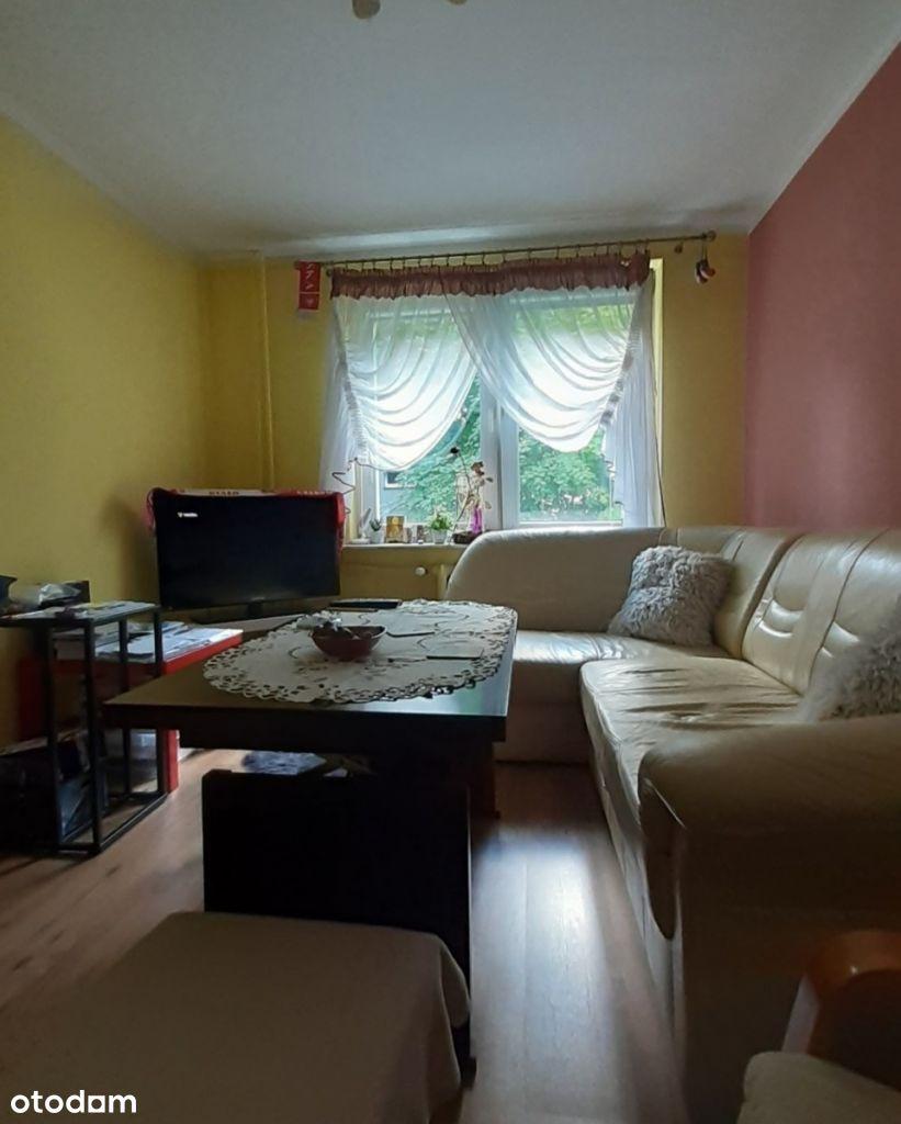 3 pokojowe mieszkanie w atrakcyjnej cenie !!!