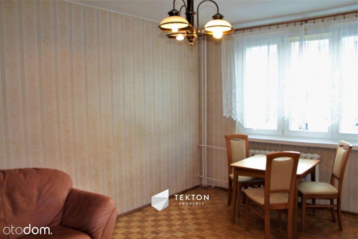 2-pokojowe mieszkanie do własnej aranżacji