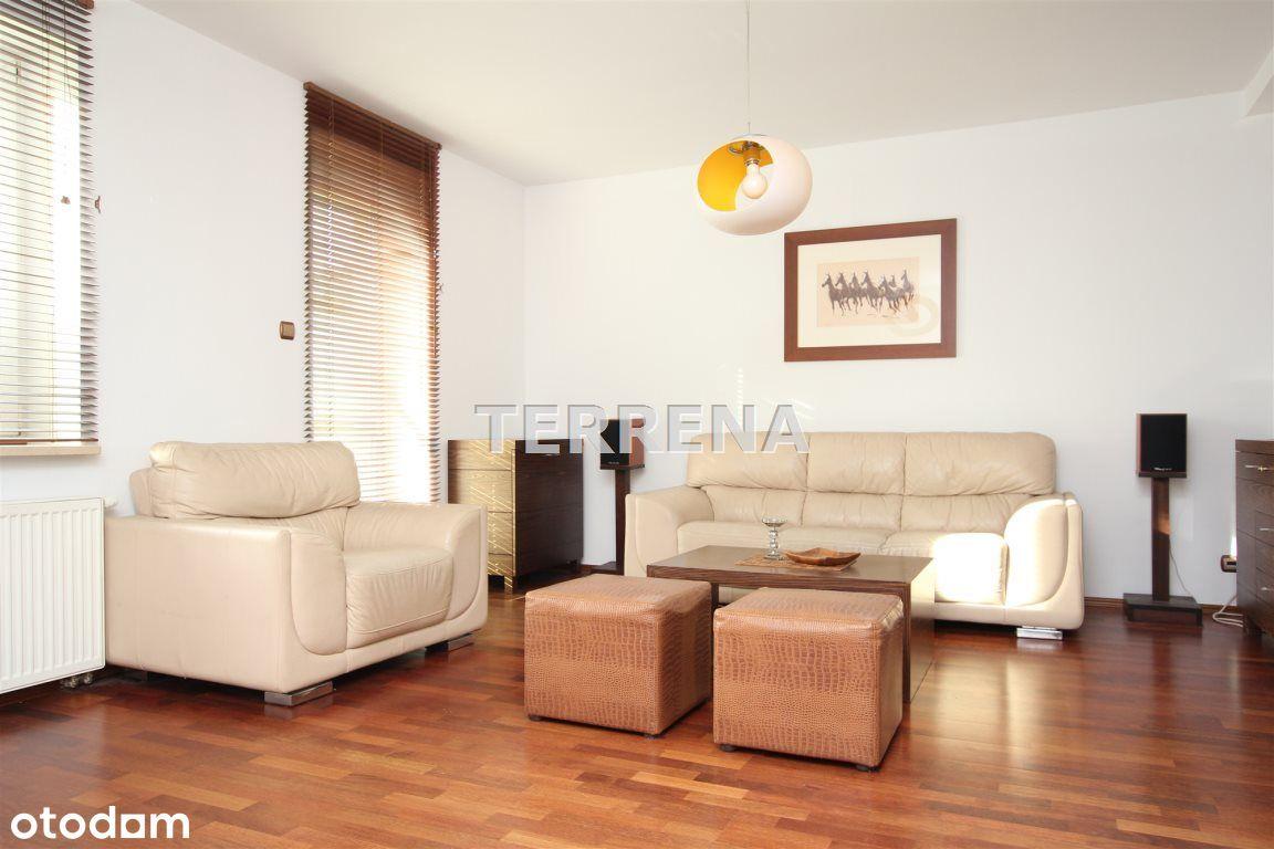 Mieszkanie 98 m2 Garaż w cenie - wysoki standard