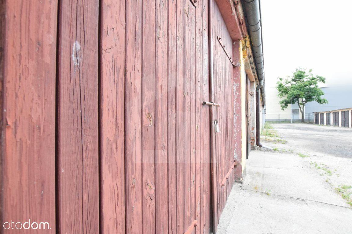 Garaż, Bydgoszcz