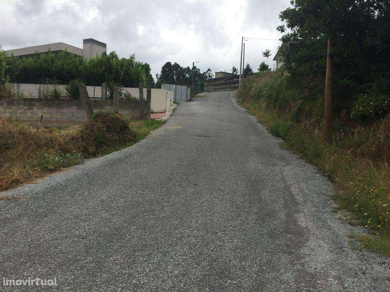 Terreno para comprar, Vila Verde e Barbudo, Braga - Foto 3
