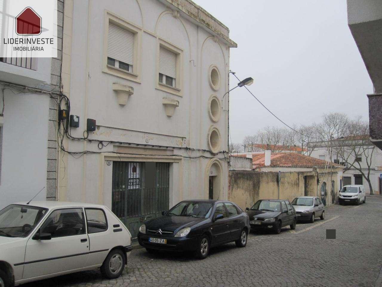 Loja para arrendar, Beja (Santiago Maior e São João Baptista), Beja - Foto 5
