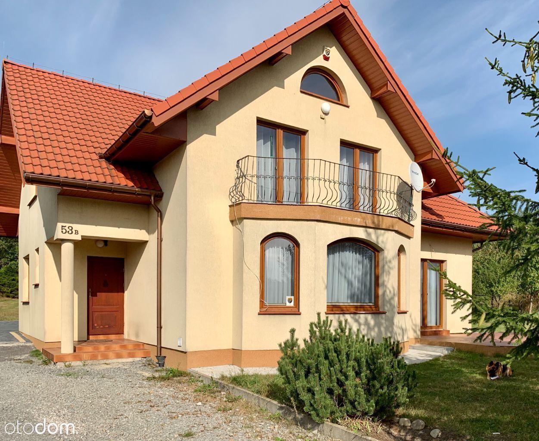 Dom w spokojnej okolicy, 10min od Kielc