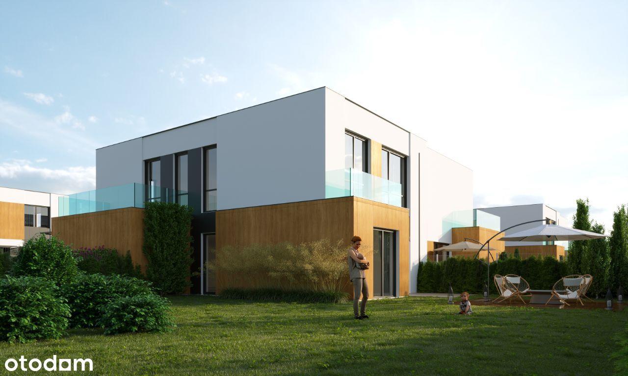 Osiedle Lavinova | mieszkanie 4A2 | ogródek 79 m²