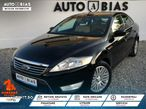 Ford Mondeo 1.8 - 32