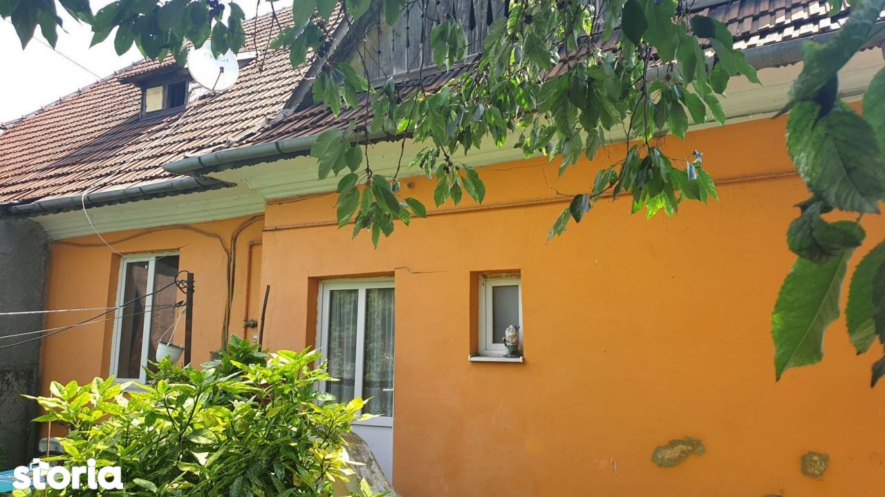 Casa individuala | 207 mp  teren | CLUJANA