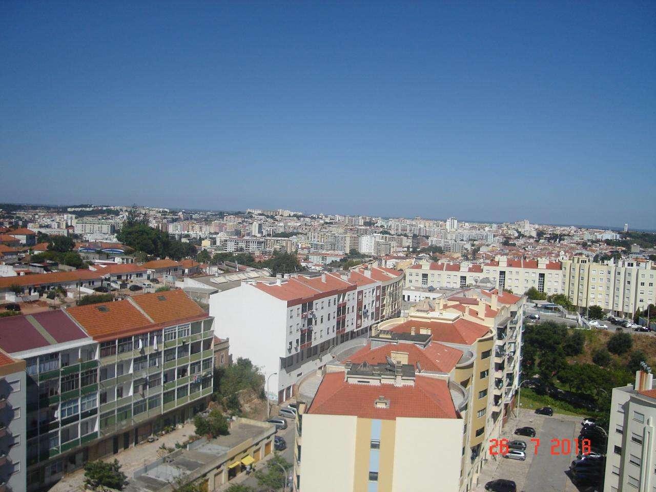 Apartamento para comprar, Setúbal (São Julião, Nossa Senhora da Anunciada e Santa Maria da Graça), Setúbal - Foto 5