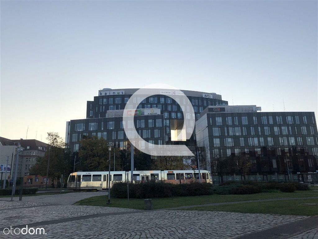 A-klasowa powierzchnia biurowa w centrum Gdańska