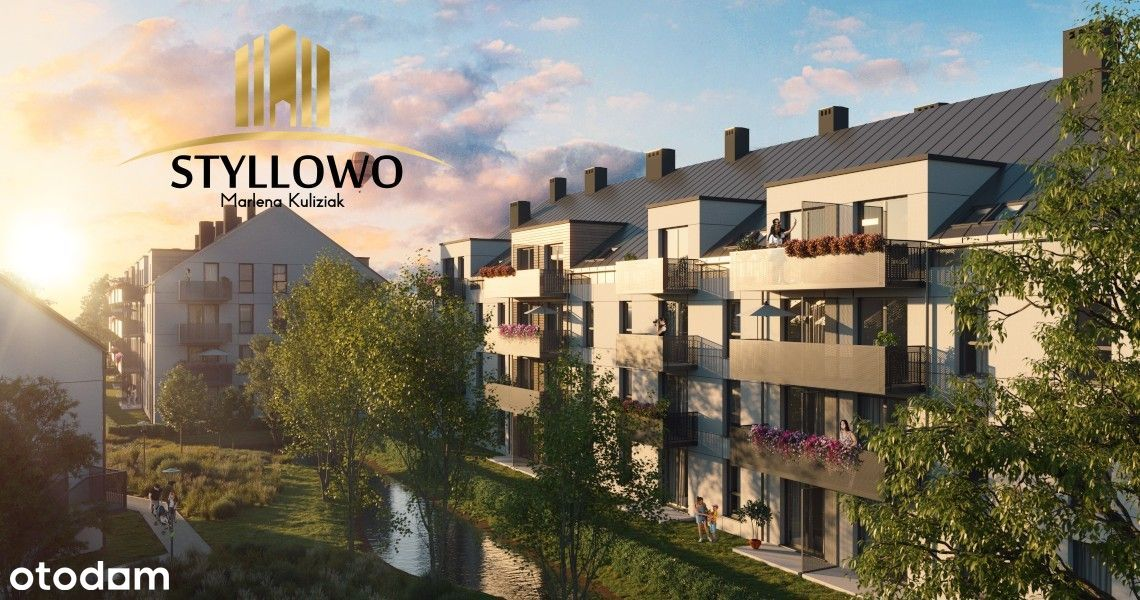3-pokojowe super mieszkanie w Gdańsku- Południe