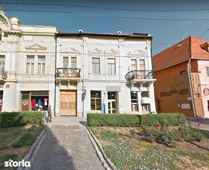 Spatiu comercial - 767m², Targu Secuiesc