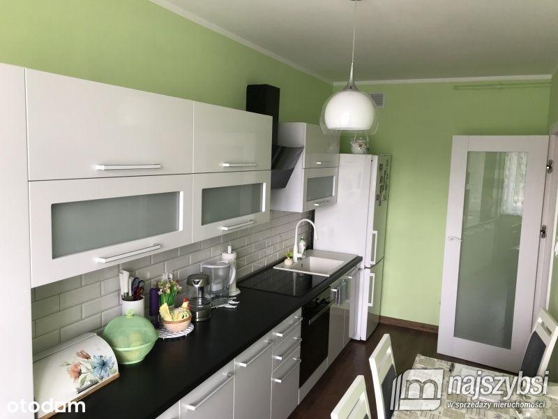 Dwa pokoje na I piętrze w Nowogardzie