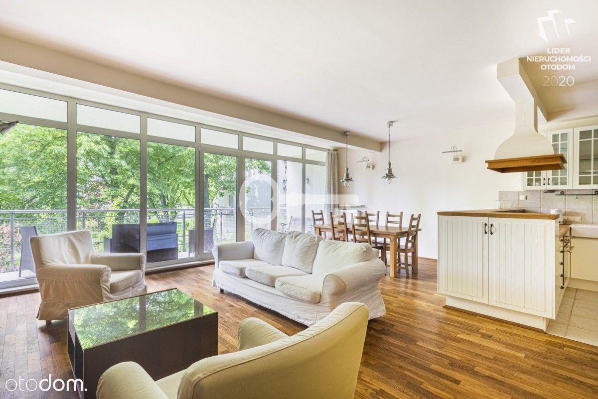 Komfortowy apartament | Rezydencja Łowicka