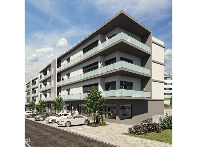 Apartamento T3 de alta qualidade