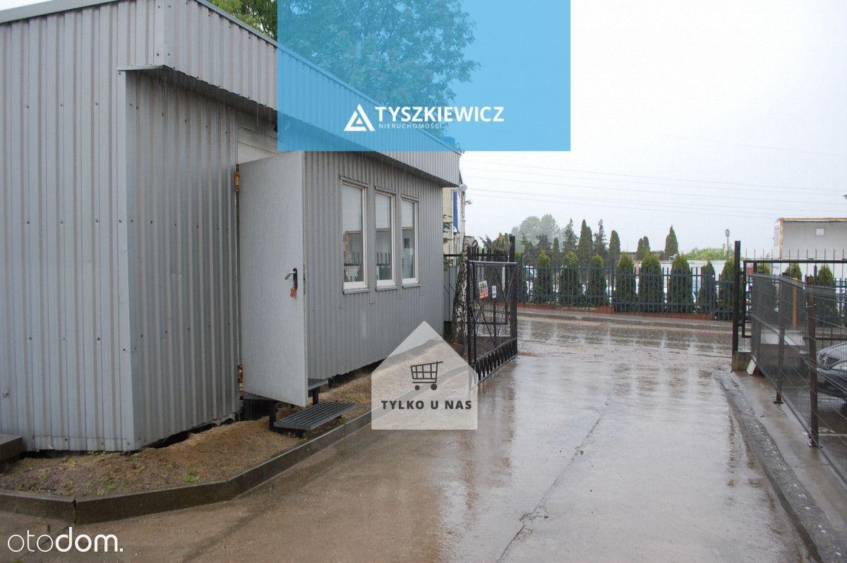 Lokal biurowy-mieszkalny dla 4 osób Gdańsk Jasień