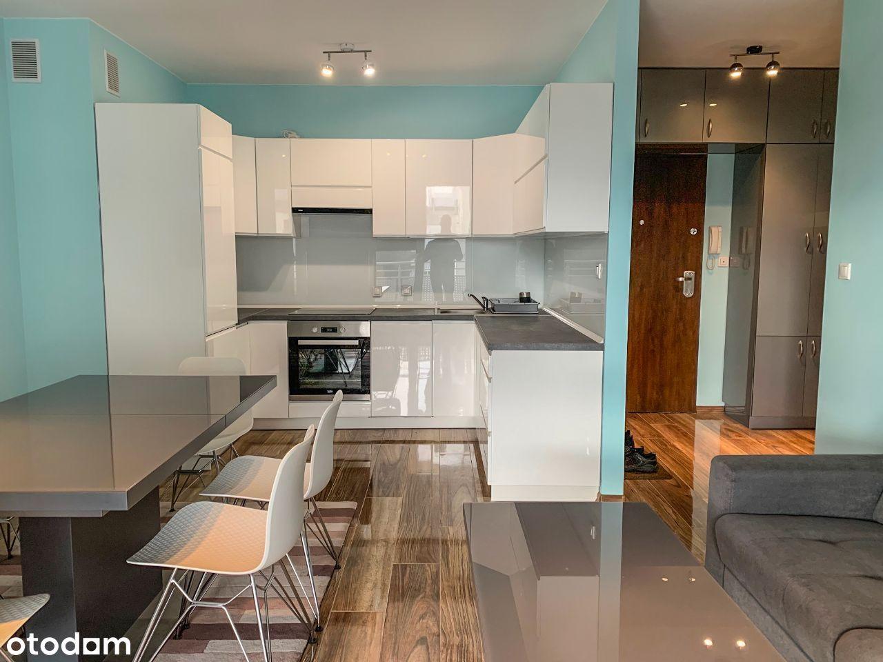Wynajmę mieszkanie 42 m Okrzejówka