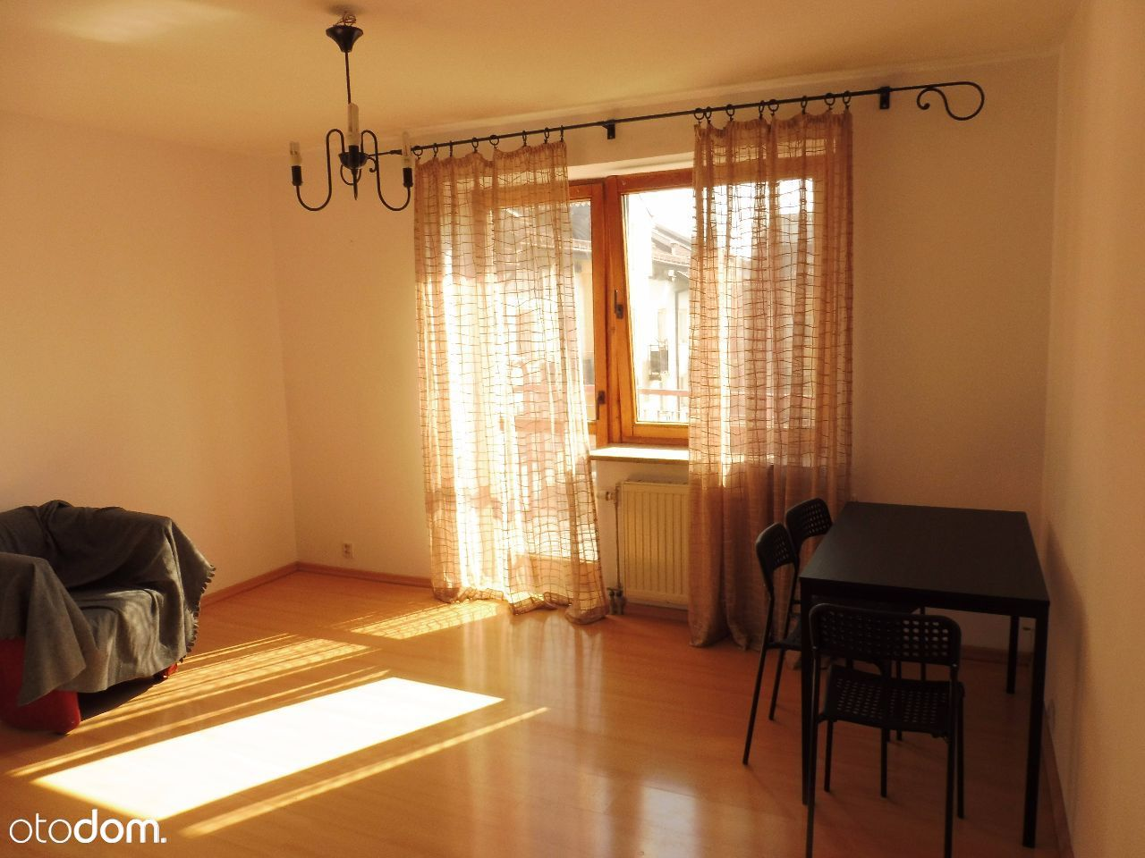 ul. Szuwarowa 3, 2 osobne pokoje, jasna kuchnia