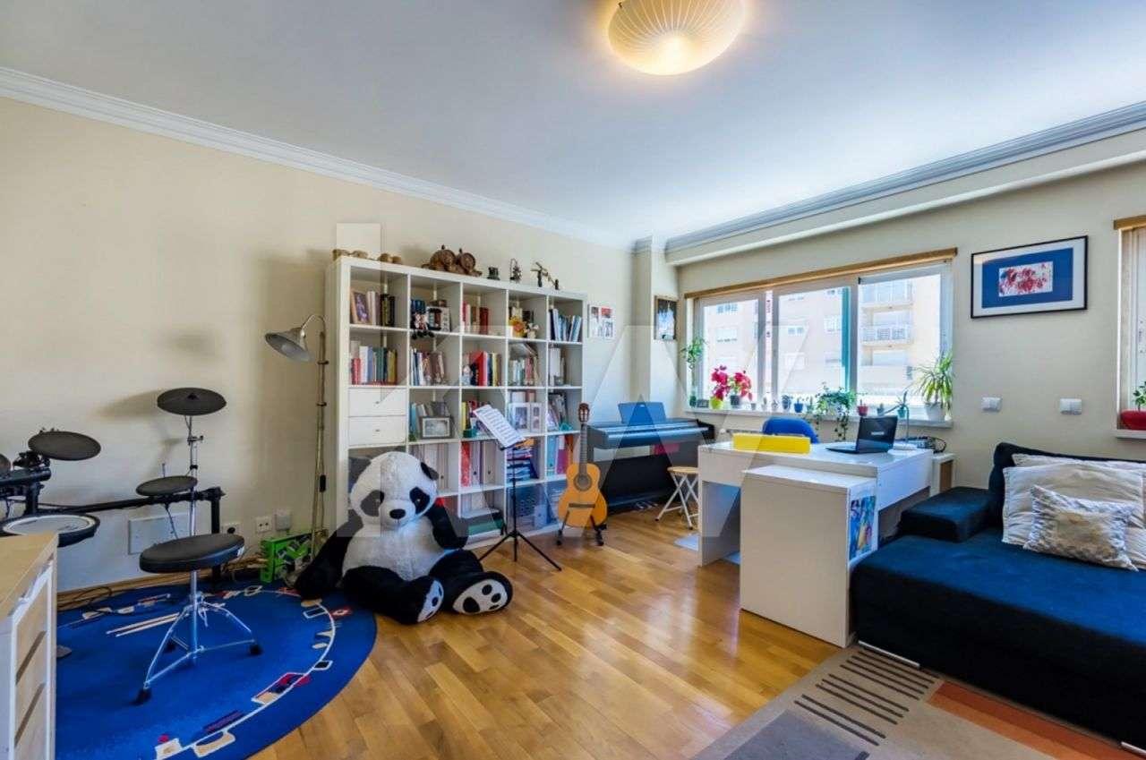 Apartamento para comprar, Carnaxide e Queijas, Oeiras, Lisboa - Foto 5