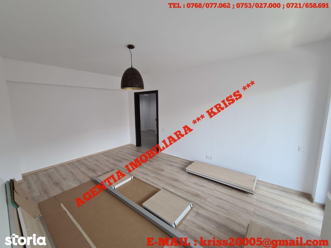 APARTAMENT 3 Camere Confort 1 Decomandat Etaj 1, 100 Mp. BLOC NOU 2020