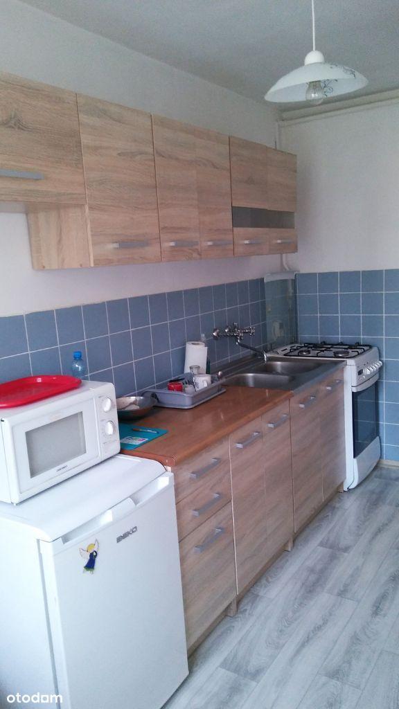 Mieszkanie 2pok ładne, przestronne, nowe meble