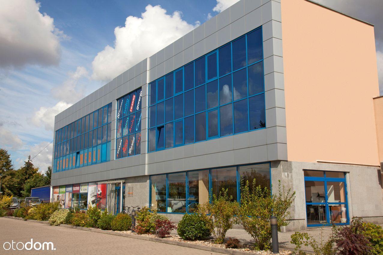 Pomieszczenia biurowe od 50-420 m2 ul. Kuziennicza