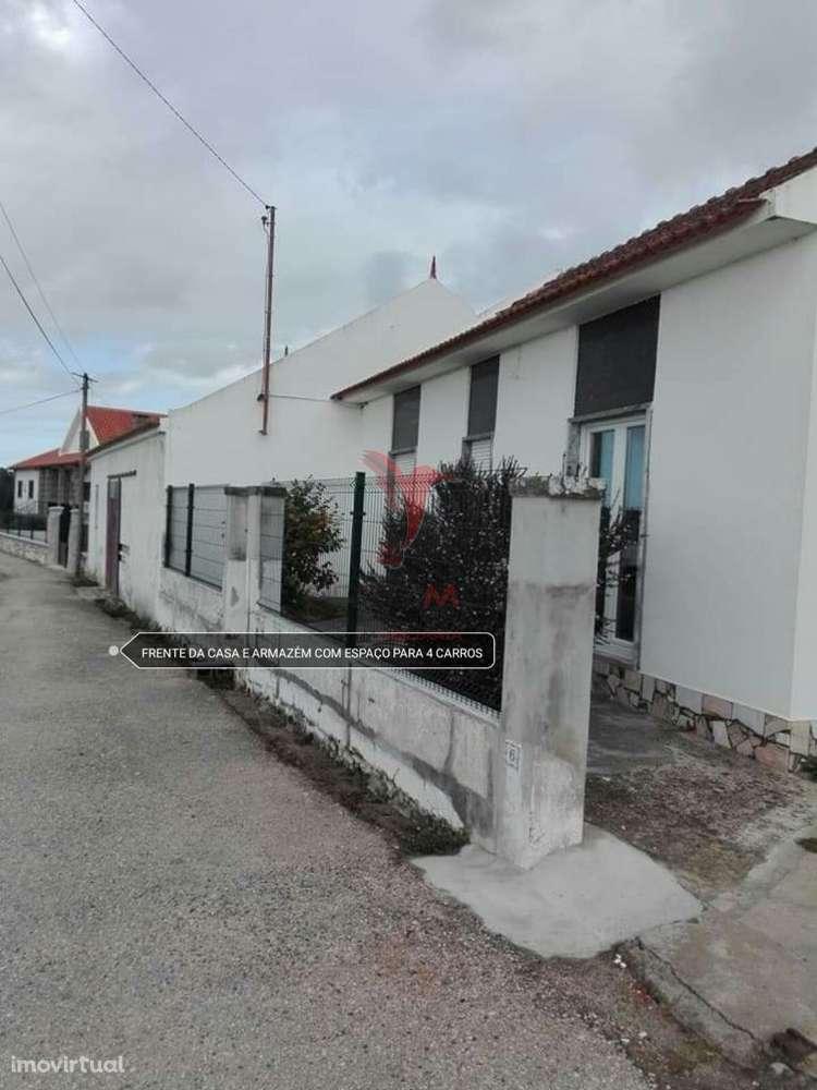 Moradia para comprar, Moita dos Ferreiros, Lourinhã, Lisboa - Foto 1