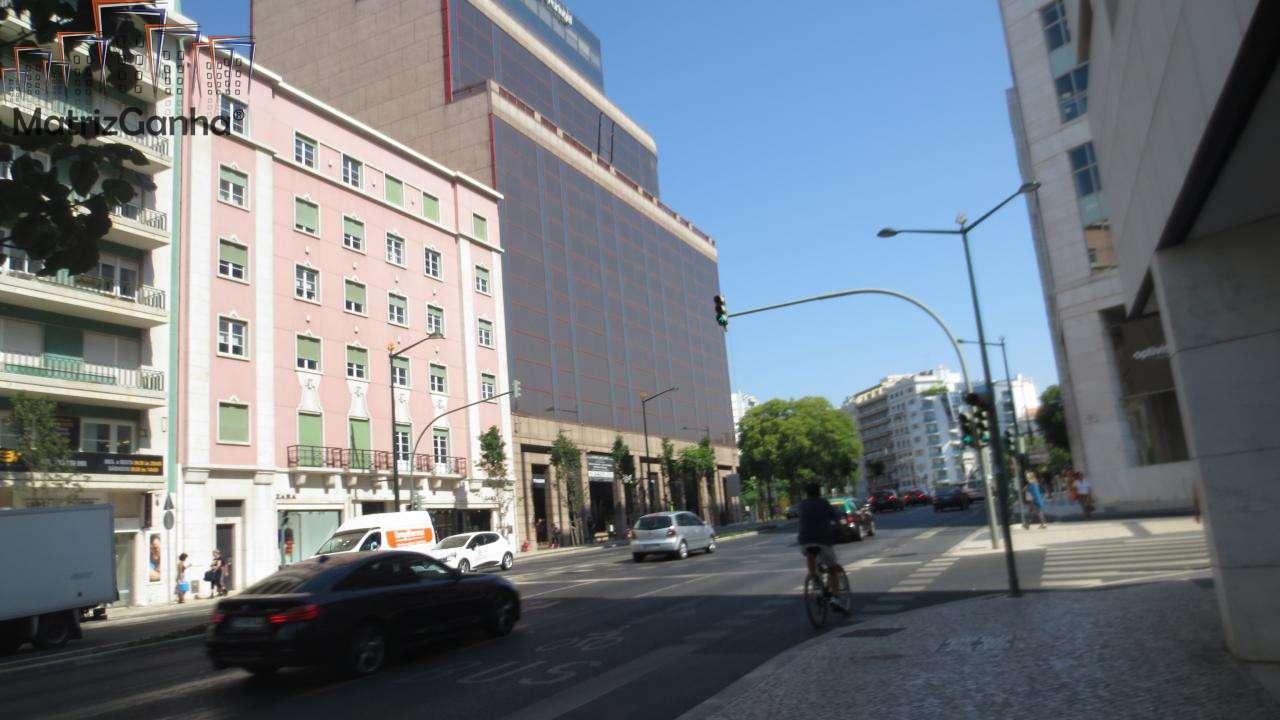 Trespasses para comprar, Avenidas Novas, Lisboa - Foto 8