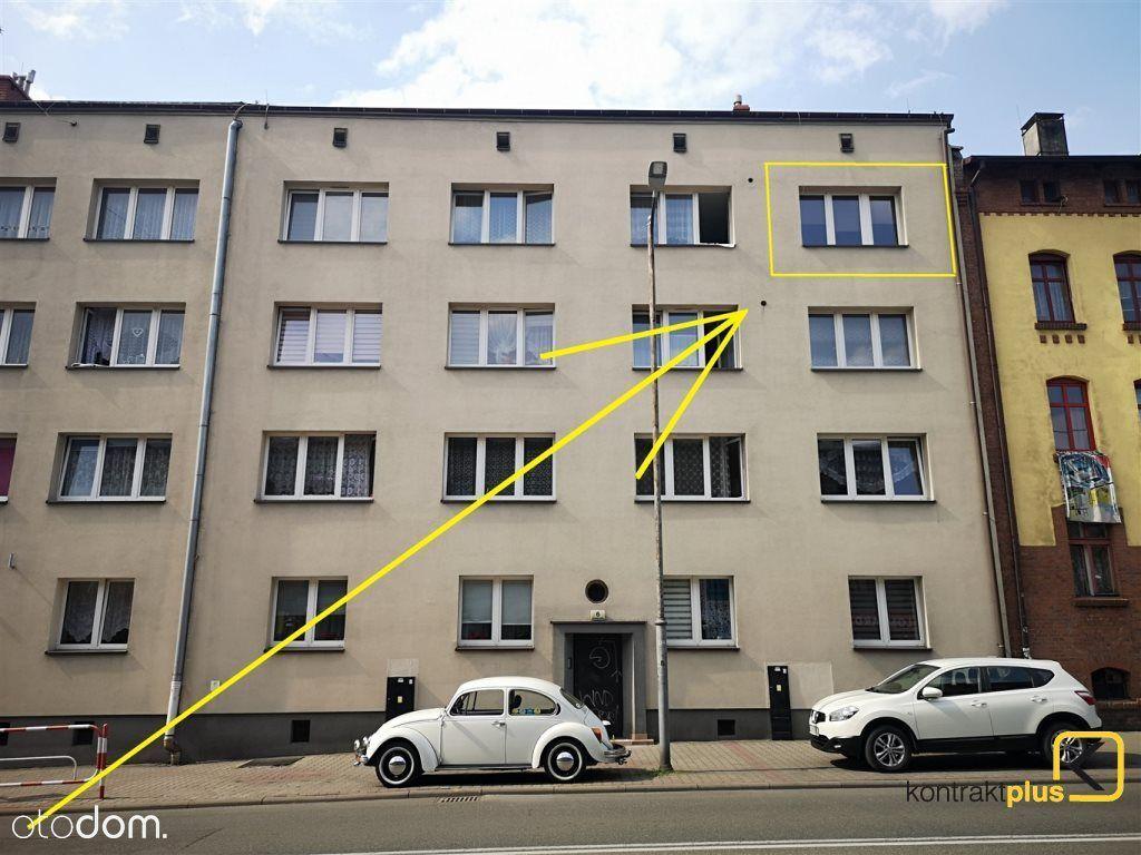 ul. Czarnoleśna 6 - Ocieplony Blok - Co Miejskie