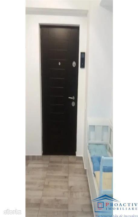 Burdujeni apartament 2 camere bloc nou (2C-5661)