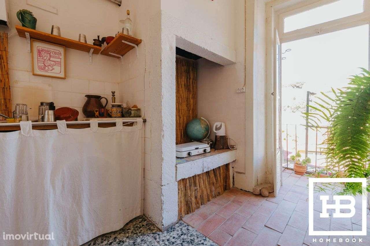 Apartamento para comprar, Santa Maria Maior, Lisboa - Foto 8